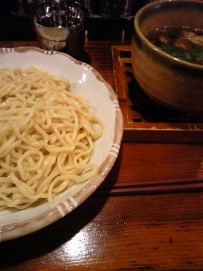 ヒゲイヌ つけ麺